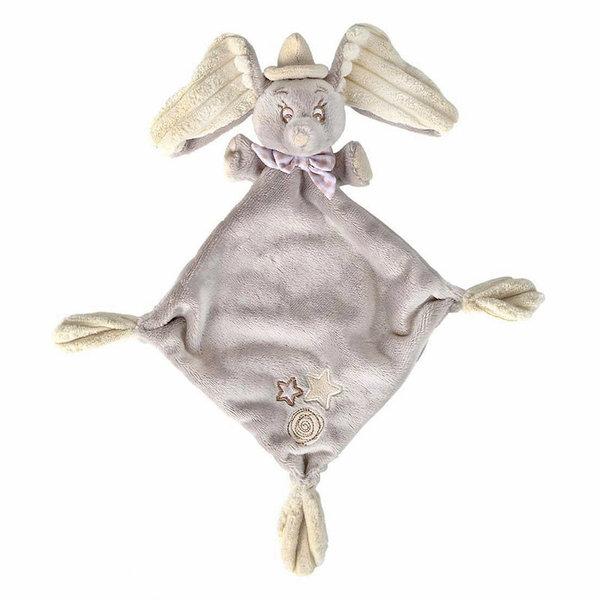 Disney Dombo baby knuffeldoekje (grijs)