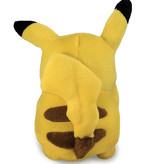 Pokémon Pikachu knuffel