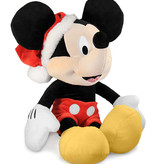 Mickey Mouse Disney Kerst knuffel Mickey Mouse