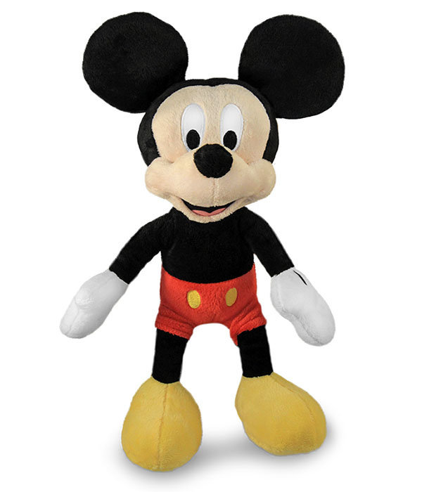Disney Disney Mickey Mouse knuffel (25 cm)