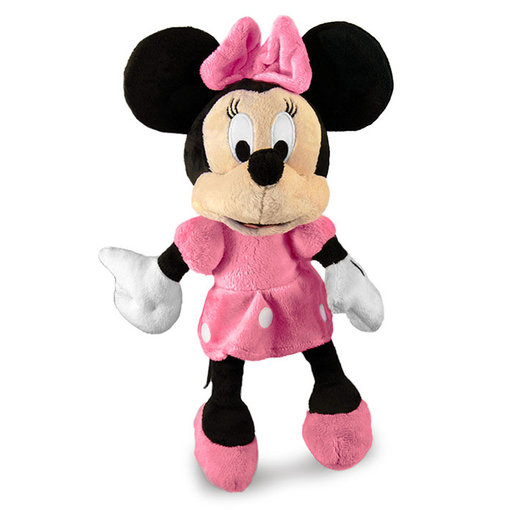 Minnie Mouse Disney knuffel (25 cm)
