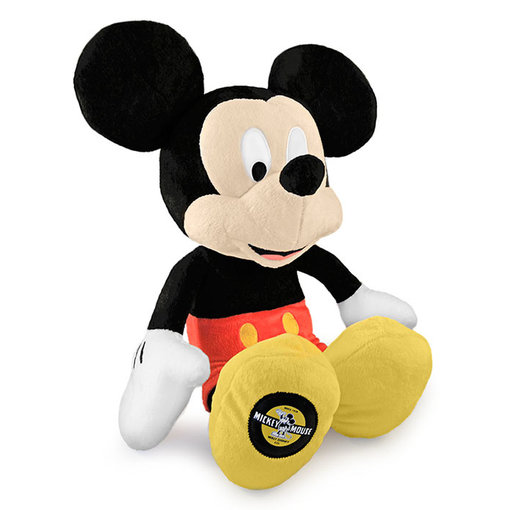 Mickey Mouse Disney Mickey Mouse knuffel (42 cm)
