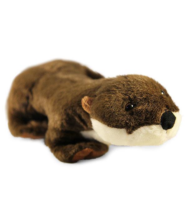Otter knuffel