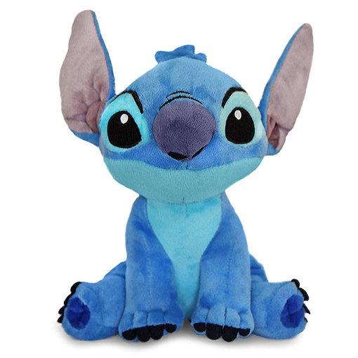 Disney Stitch knuffel met geluid