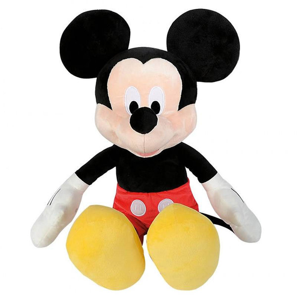 Disney Mickey Mouse knuffel (42 of 60 cm)