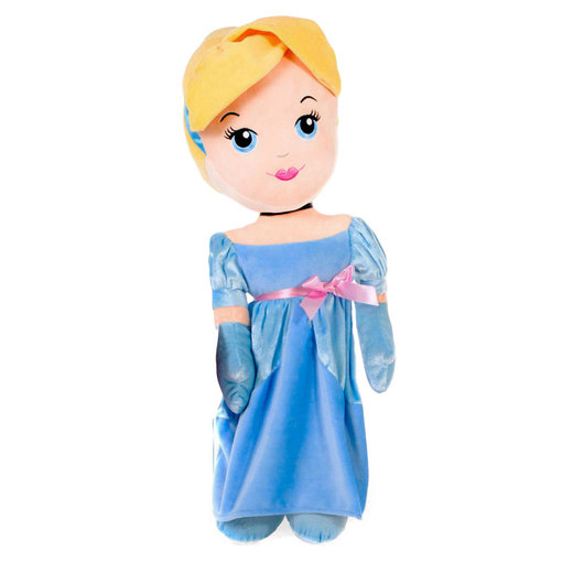 Disney Disney Princess Assepoester knuffel