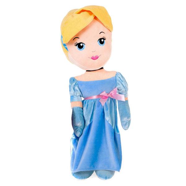 Disney Princess Assepoester knuffel