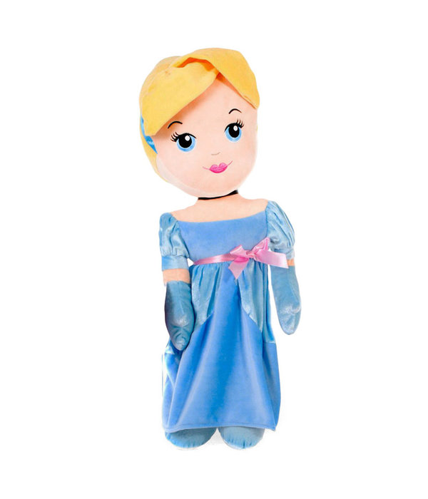 Disney Princess Disney Princess Assepoester knuffel