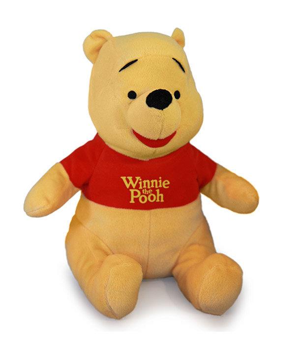 Winnie the Pooh Winnie the Pooh knuffel (30 cm)