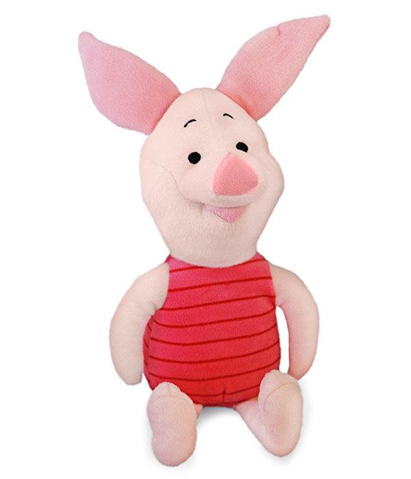 Winnie the Pooh Winnie the Pooh knuffel Knorretje (30 cm)