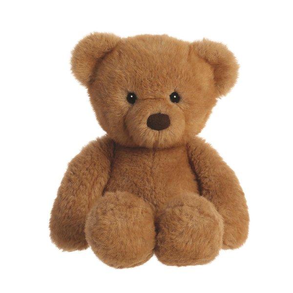 Teddybeer bruin Archie (33 cm)