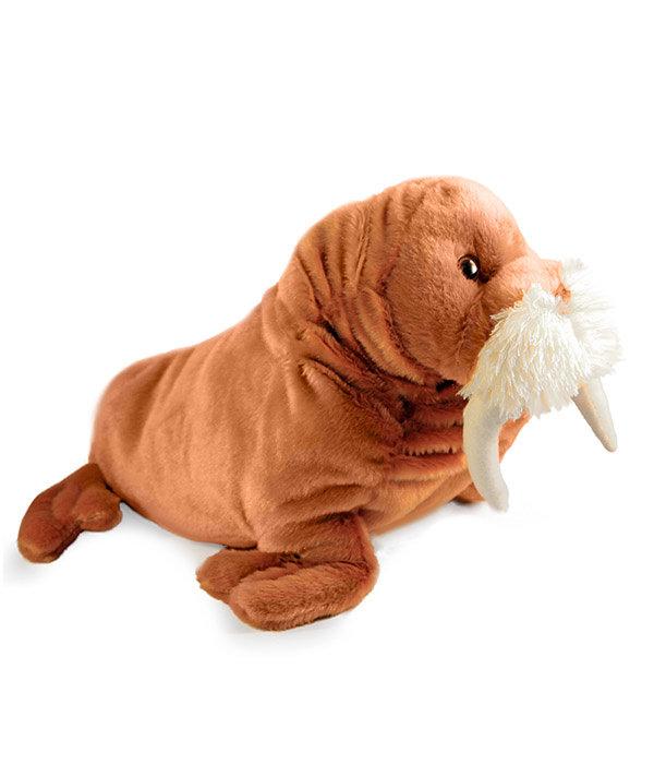 Walrus knuffel