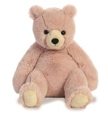 Aurora Teddybeer roze Olivia (28 cm)