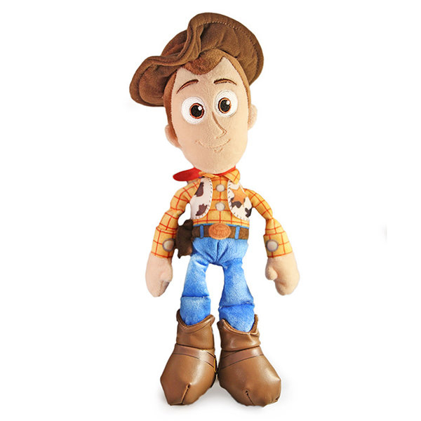 Toy Story Woody knuffel