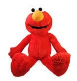 Sesamstraat Sesamstraat Elmo knuffel, 54 cm