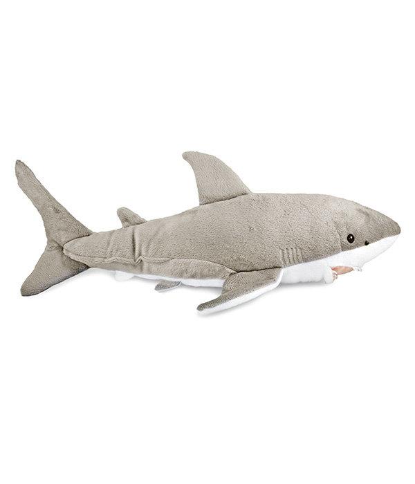 Haai knuffel (46 cm)