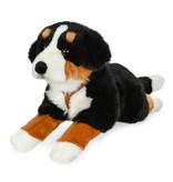 Hond knuffel Berner Sennen (36 of 60 cm)