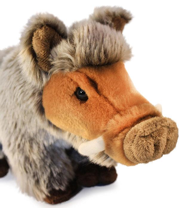 Everzwijn knuffel