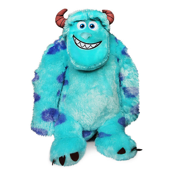Monsters Inc Sulley knuffel 50 cm