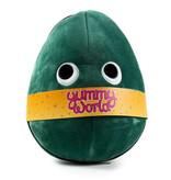 Yummy World Yummy World Avocado knuffel Eva the Avocado