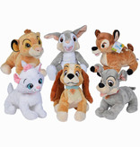 Disney Disney Bambi Stampertje knuffel