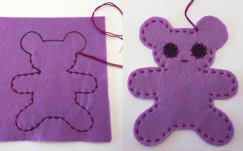 DIY: maak een knuffel voor je hond of kat