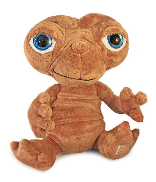 Simba E.T. knuffel Extra Terrestrial