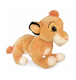Disney Disney The Lion King Simba knuffel