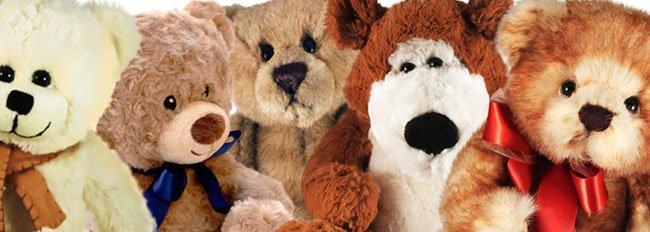 Happy Teddy Bear Day! (+ WINACTIE)