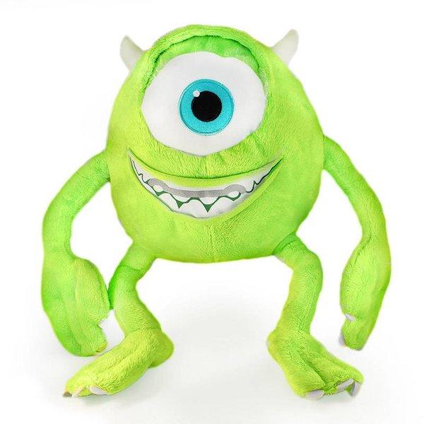 Pixar Monsters Inc Mike knuffel (48 cm)