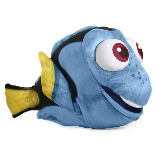 Pixar Finding Nemo Finding Dory knuffel 33 cm