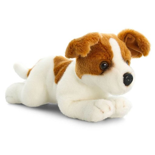 Hond knuffel Jack Russell 'Pickles'