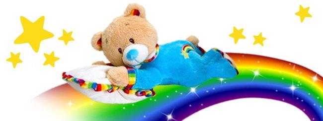 Trots op onze nieuwe Rainbow Collection!