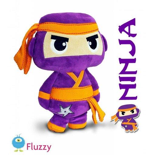 Toybox (by Keel Toys) knuffel: Ninja