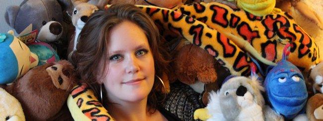 Vrouwenfavorites: interview met Fluzzy-oprichter Wendy