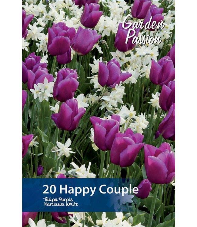 Happy Couple Mengsel