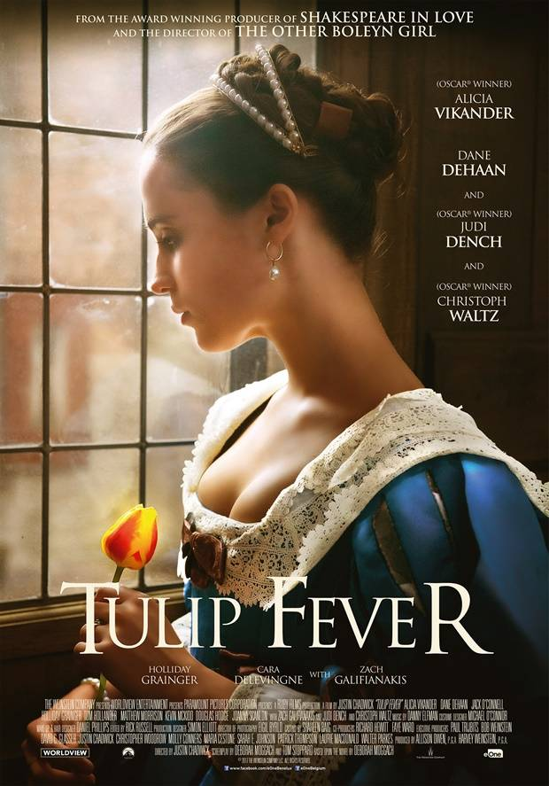 Film - Tulip Fever