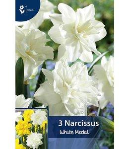 Narcis White Medal