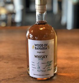Wood of Bavaria - Whisky Wood of Bavaria - Whisky