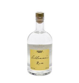 Schlemmer's Rum 0,5 Liter - Schlemmer's Rum - 45,0 % vol.