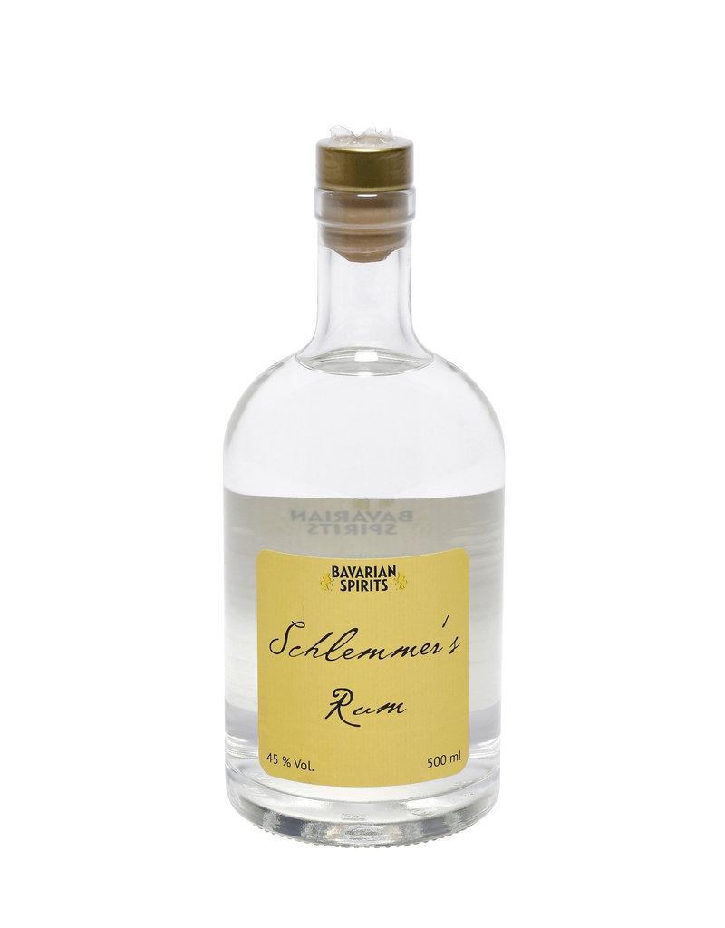 Schlemmer's Rum Schlemmer's Rum
