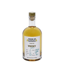 Wood of Bavaria - Whisky Wood of Bavaria - Whisky - 500 ml