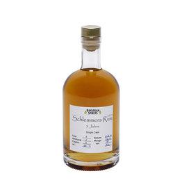 Schlemmer's Rum 5 Jähriger  - Schlemmer's Rum - 45, % vol.