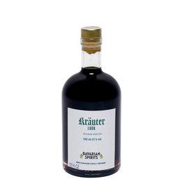 Brände, Liköre & Geiste Kräuter Likör - 500 ml, 25,0 % vol.