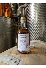 Wood of Bavaria - Whisky 2016 - Single Malt Whisky 2. Fass