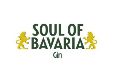 Soul of Bavaria - Gin