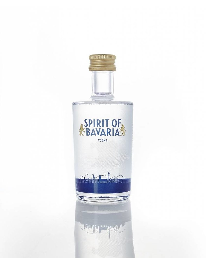 Spirit of Bavaria - Vodka Spirit of Bavaria - Vodka