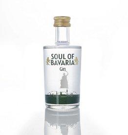 Soul of Bavaria - Gin 5cl - Soul of Bavaria - Gin