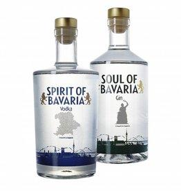 Soul of Bavaria - Gin Geist & Seele