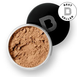 BLK/OPL TRUE COLOR Soft Velvet Finishing Powder